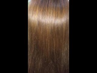 ГЛУБОКИЙ BOTOX ( реконструкция и омоложение волос на клеточном уровне