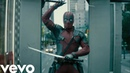Deadpool 2 - Monster - Skillet Official Music Video