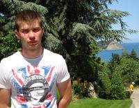Максим Хайлов, 28 августа 1992, Мелитополь, id13356574