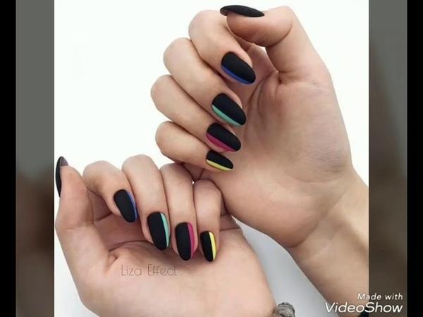 Diseños de uñas elegantes (2019)   Tendencia en uñas