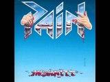 Pain - Insanity 1986 (FULL ALBUM) PowerSpeed Metal