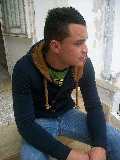 Hamza Khadraoui, Hammam-Lif
