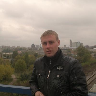 Александр Кротов, 13 июля 1990, Санкт-Петербург, id149707563