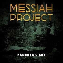 Messiah Project альбом Pandora's Box