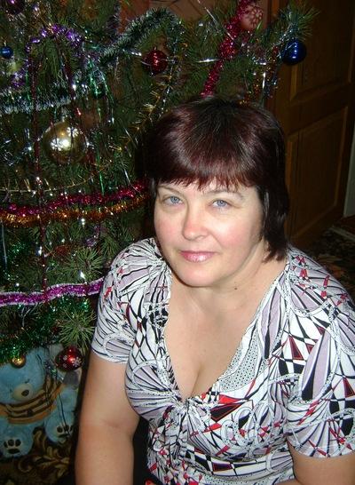 Наталия Влезько, 20 августа 1964, Курган, id196367737