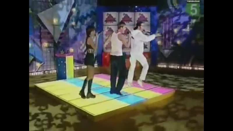 Hi-Fi - Не дано(Программа Звездный час,ведущий Супонев) 1998