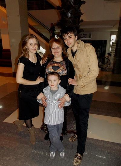 Наталья Михайлова, 12 ноября , Псков, id206345302