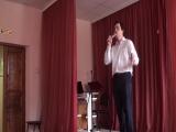 Кирилл Попков - Песня о далёкой Родине