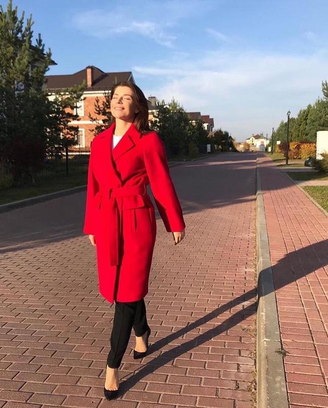 Екатерина Волкова | Москва