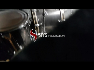 Барабаны 1 мая 2018