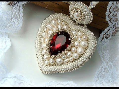 Beads, shibori, soutache- handmade and style