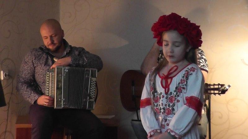 Михаил Яцевич - Квартирник (4 ч) - 10.02.2018 - Москва ВДНХ