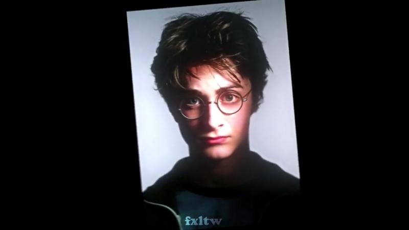 ‡Finn x Harry