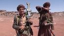 Йемен. 18. Налет хуситов на пост саудитов в провинции Наджран. Кто-то успел убежать, а кто-то - нет
