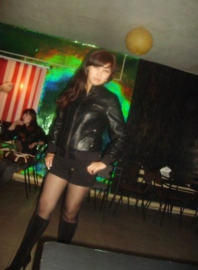 Алина Кучербаева, 19 ноября , Орск, id211498862