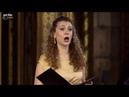 ''Ah, Ch'Infelice Sempre'' - Cessate, Omai cessate - Vivaldi's Cantata - Alix Le Saux