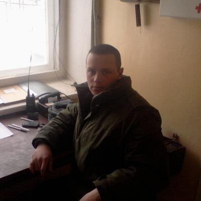 Виктор Хатунцев, 5 июля 1993, Москва, id186421796