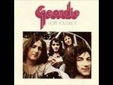 Geordie - Old Time Rocker