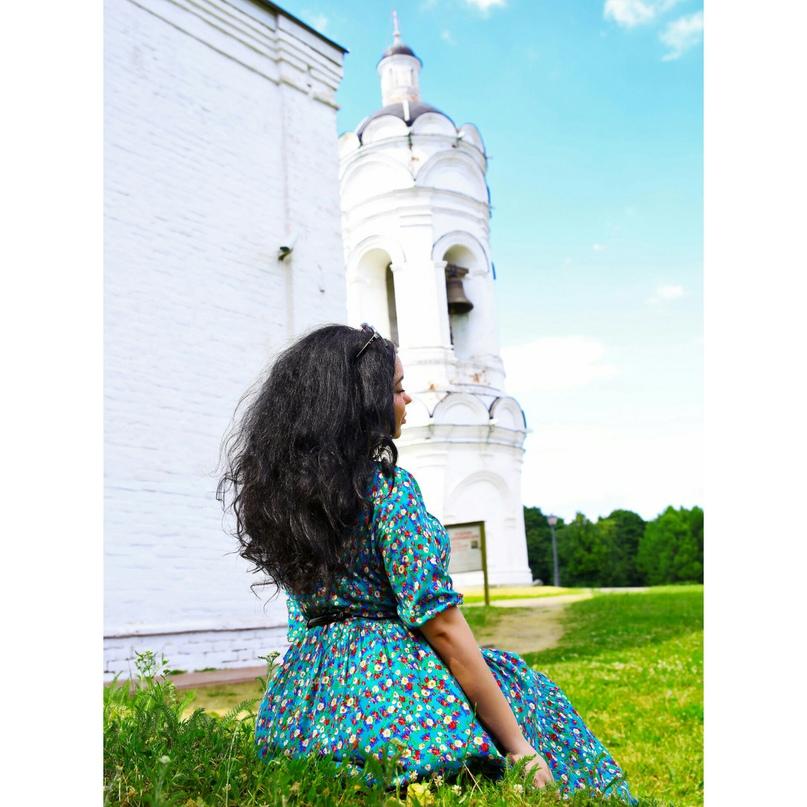 Мария Зайцева | Москва