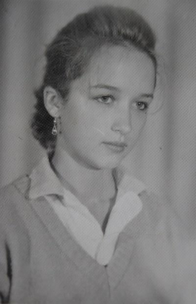 Маша Некрашева, 21 ноября 1988, Мосты, id37140653
