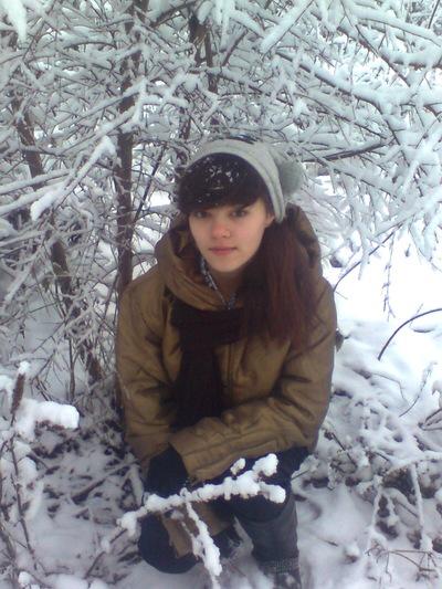 Слава Шевченко, 23 октября 1997, Тольятти, id196612532