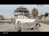 Туристы выбирают Сочи для отдыха с детьми весной