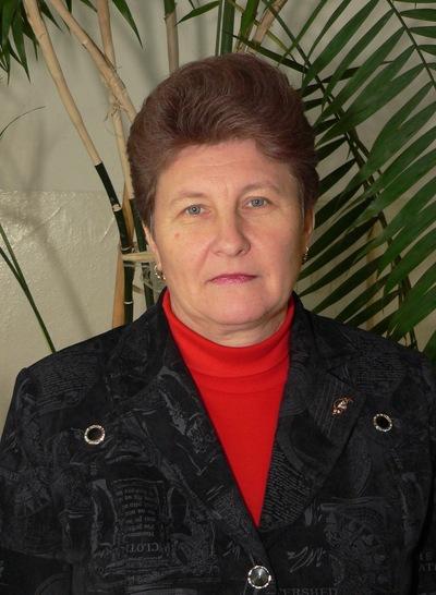 Вера Левашкина, 9 января , Лукоянов, id204671322