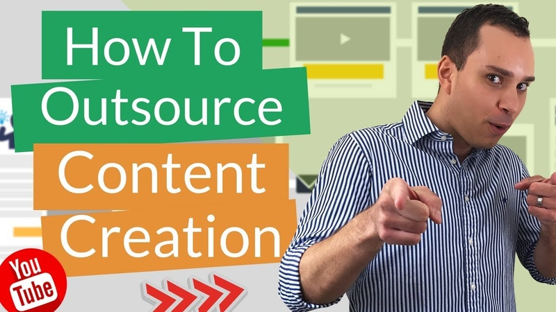How To Outsource Content Creation For YouTube Secret Channel Growth Hacks