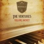The Ventures альбом Yellow Jacket