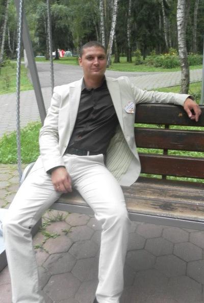 Алексей Фомочкин, 25 августа , Домодедово, id108238070
