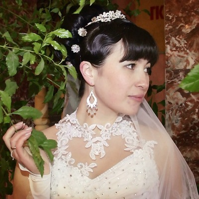 Алия Альясова, 17 июня , Новосибирск, id41866953