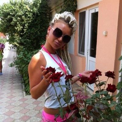 Аделина Шикалова, 27 мая 1989, Москва, id5094901