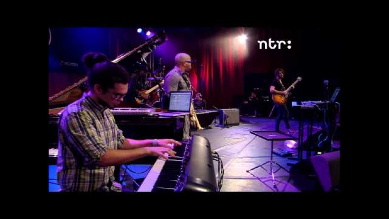 Terence Blanchard featuring The E-Collective Live at NJF 2015