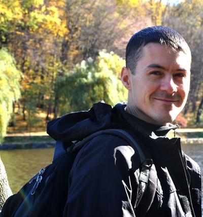 Vadym Leyman, 10 октября , Киев, id16257743