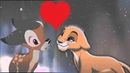 Said Energizer - Bambi Loves The Lion