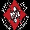 SCARLET JACK