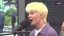 [W24 LIVE] Bruno Mars - Just the way You are, HONNE -Good Together