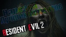Resident Evil 2 DEMO Нарезка Монтаж Лучшие моменты от KRIMIX