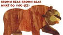 Brown Bear Brown Bear What Do You See? | Read Aloud