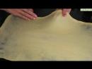 КУЛИЧ КРАФФИН Новый рецепт ПАСХАЛЬНЫЙ КУЛИЧ - КУЛИЧ-КРАФФИН на ПАСХУ _ Easter Cake Cruffin recipe