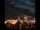 Развод Троицкого моста СПб