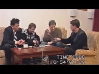 ♐Подполковник Литвиненко подполковник Гусак и майор Понькин Вскрыли всю подноготную о ФСБ 1998 год♐