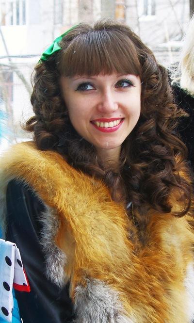 Виктория Гольченко, 25 июня 1990, Северодонецк, id16589526