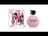It's a celebration We're going to be launching our new perfume STYLE by Little Mix'! - We'