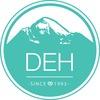 DEHolding - Здоровье сегодня