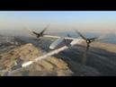 V 247 Vigilant UAV Osprey Design