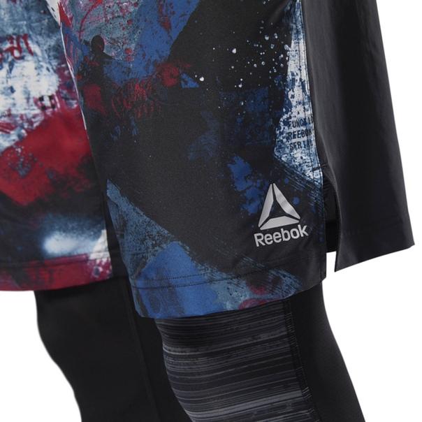 Спортивные шорты Epic Print Ltwt