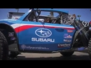 Subaru Boxer Engine at this year's Baja 500
