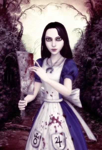 alice madness returns vk