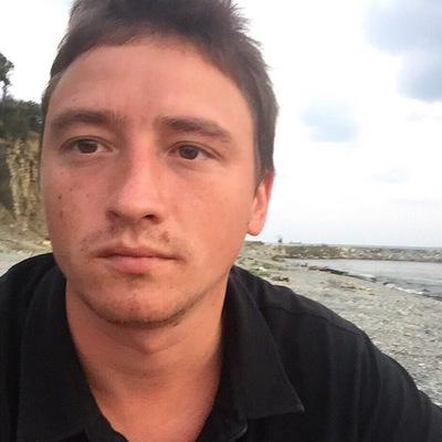 Антон Шавров